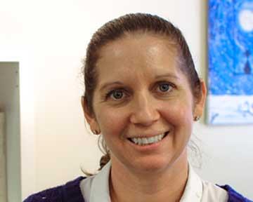 Christine Groleau