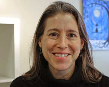 Sandra Knierim