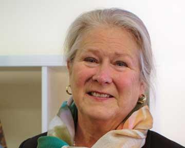 Karen Elrod Staines