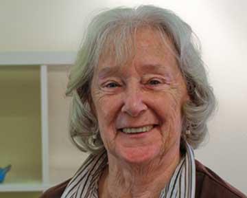Elizabeth Tagg